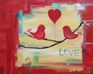 love birf