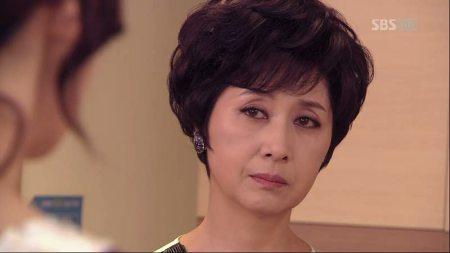 Nyonya Shin.