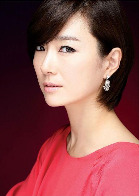 Tae Ra, perempuan yang cukup banyak menderita dalam drama ini. Hiks... (Gambar : sungkyeoul.wordpress.com)